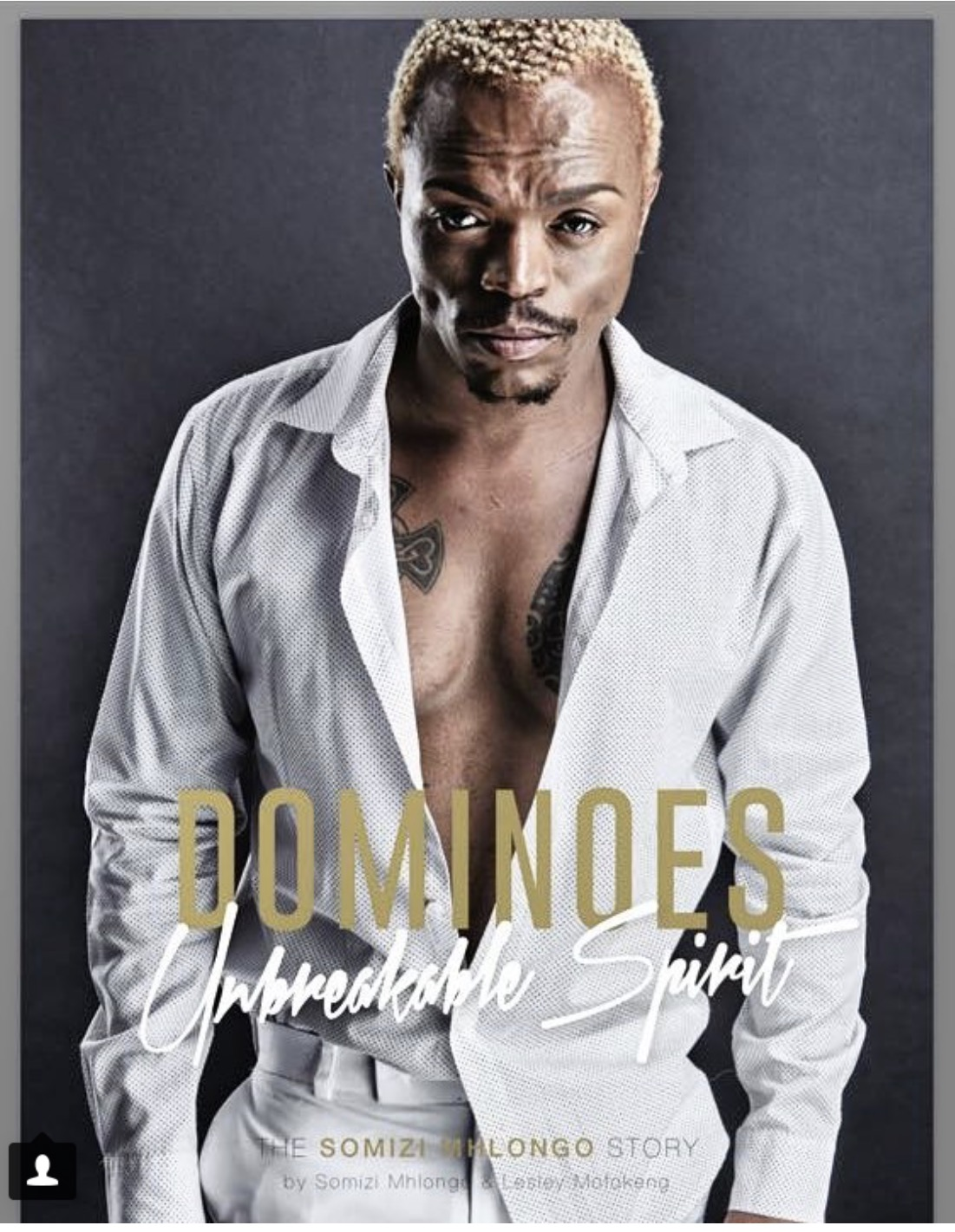 Somizi-Dominoes